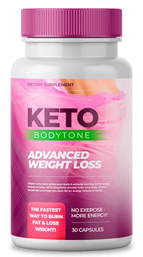 Qu'est-ce que Keto BodyTone? Comment ça va marcher?