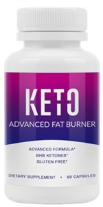 Quésaco Keto Advanced Fat Burner? Comment fonctionne les effets secondaires?
