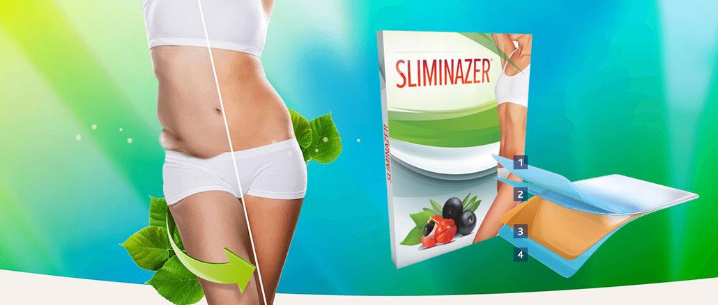 Sliminazer avis - comment l'utiliser ? Posologie