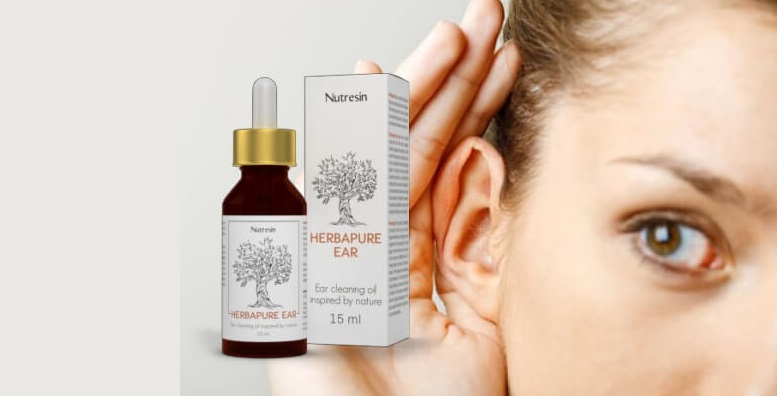 Essayez qui ne contient que des ingrédients naturels Nutresin Herbapure