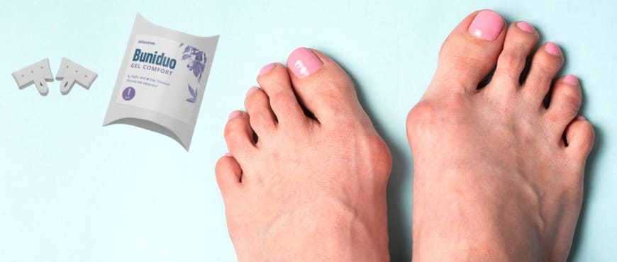 Effets de l'utilisation du Buniduo Gel Comfort, y a-t-il des effets secondaires?