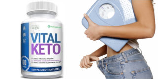 Vital Keto - Où acheter? Qu'est-ce que ça coûte? Comment appliquer? Comment fonctionne? Quels sont les effets?