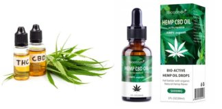 Hemp CBD Oil - cost, avis, forum, résultats d'application. Comment commander à partir du site du fabricant?