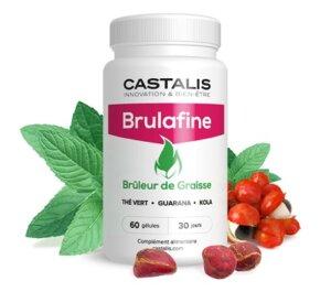 Quésaco Brulafine? Comment fonctionne les effets secondaires?