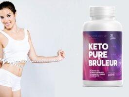 Keto Pure Bruleur - avis, prix, composition, effets, où acheter. Comment commander sur le site du Fabricant?