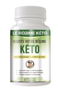 Qu'est-ce que Le Regime Keto? Comment ça va fonctionner?