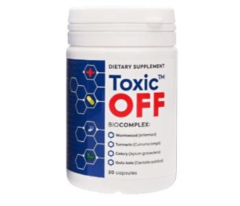 Toxic OFF - vaincre l'alcoolisme en peu de temps