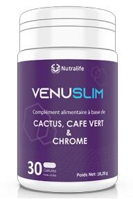 Qu'est-ce que VenuSlim? Comment ça va fonctionner?