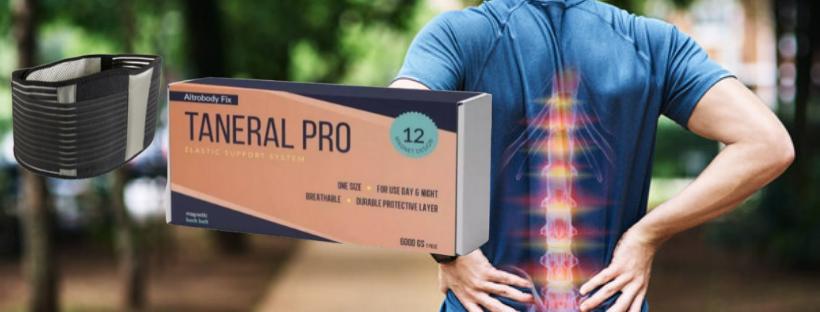 Essayez-le Tarellan Pro, qui ne contient que des ingrédients naturels!