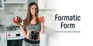 Formatic Form - où acheter, forum, pharmacie, composition, avis