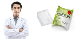 Start Detox - prix, opinions, action. Acheter en pharmacie ou sur le site du fabricant?