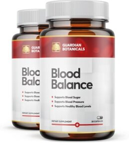 Qu'est-ce que Blood Balance? Comment ça va fonctionner?