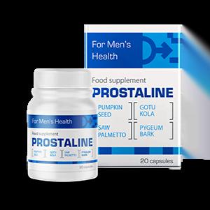 Quésaco Prostaline? Comment cela fonctionne?