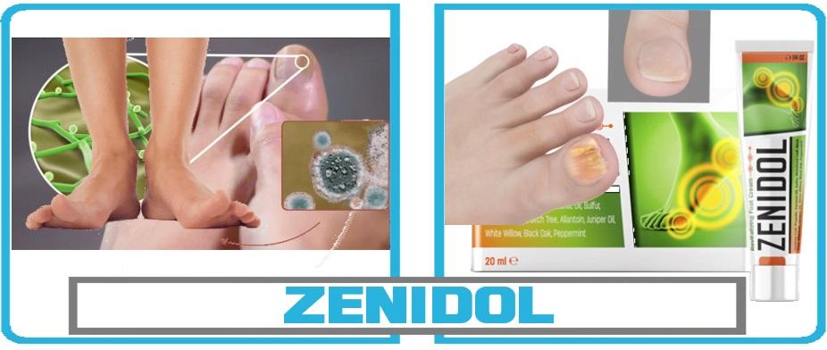 Essayez-le Zenidole, qui ne contient que des ingrédients naturels!