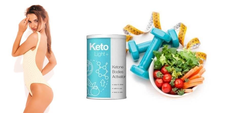 Ce qui est Keto Light Plus? Quels sont les effets et les effets secondaires?