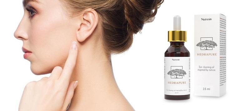 Ce qui est Hedrapure? Quels sont les effets et les effets secondaires?