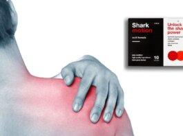Shark Motion - où acheter, forum, pharmacie, composition, avis