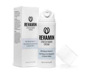 Quésaco Revamin Stretch Mark? Comment fonctionne les effets secondaires?