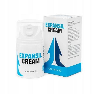 Quésaco Expansil Cream? Comment fonctionne un complément alimentaire pour une érection?