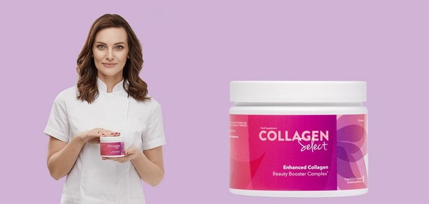 Combien coûte Collagen Select? Comment commander sur le site du Fabricant?