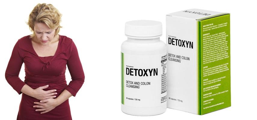 Quel est le prix Detoxyn? Où les acheter?