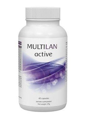 Qu'est-ce que Multilan? Comment fonctionne cette crème contre les varices?