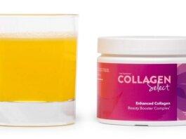 Collagen Select - coût, commentaires, forum, résultats de l'application.