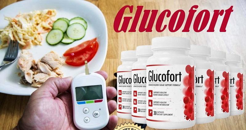 Comment la composition de GlucoFort? Effets d'application. Y a-t-il des effets secondaires?