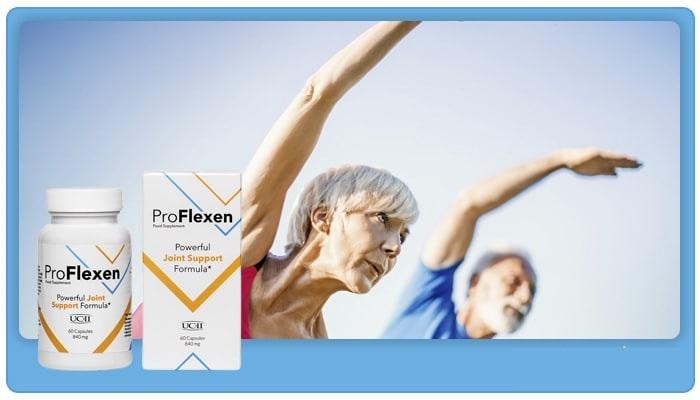 ProFlexen - dosage, prix, où acheter ?