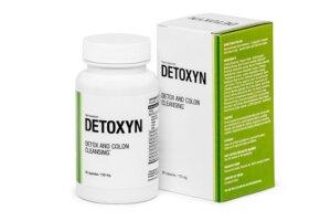 Quésaco Detoxyn? Comment cela fonctionne?