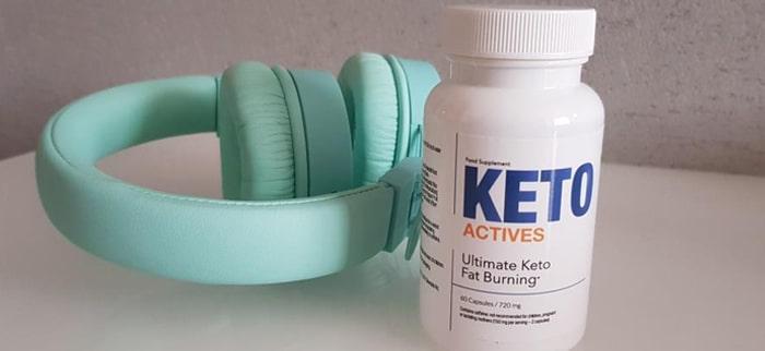 Comment Keto Actives les utilisateurs évaluent-ils? Ça marche?