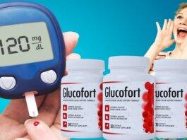 GlucoFort - Composition, Action, Effets, Application. Opinions, commentaires, évaluations, avis. Quel est le prix? Où acheter?