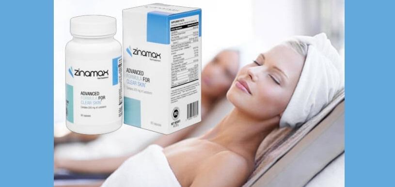 Comment la composition de Zinamax? Effets d'application. Y a-t-il des effets secondaires?