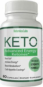 Qu'est-ce que Naturnica Keto? Comment ça va fonctionner?
